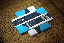 Kintosh Business Card Template