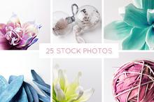 25 Stock Photos Bundle #01 - 50% off