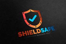 Shield Safe Logo