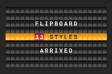 AI CS5 graphic styles Flipboard