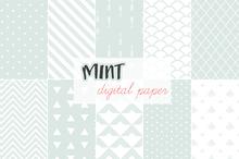 mint digital paper