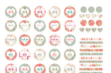 Get it Girl Planner Stickers