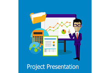 Project Presentation Concept