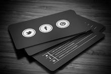 Social Business Card