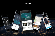 Canvas UI Kit