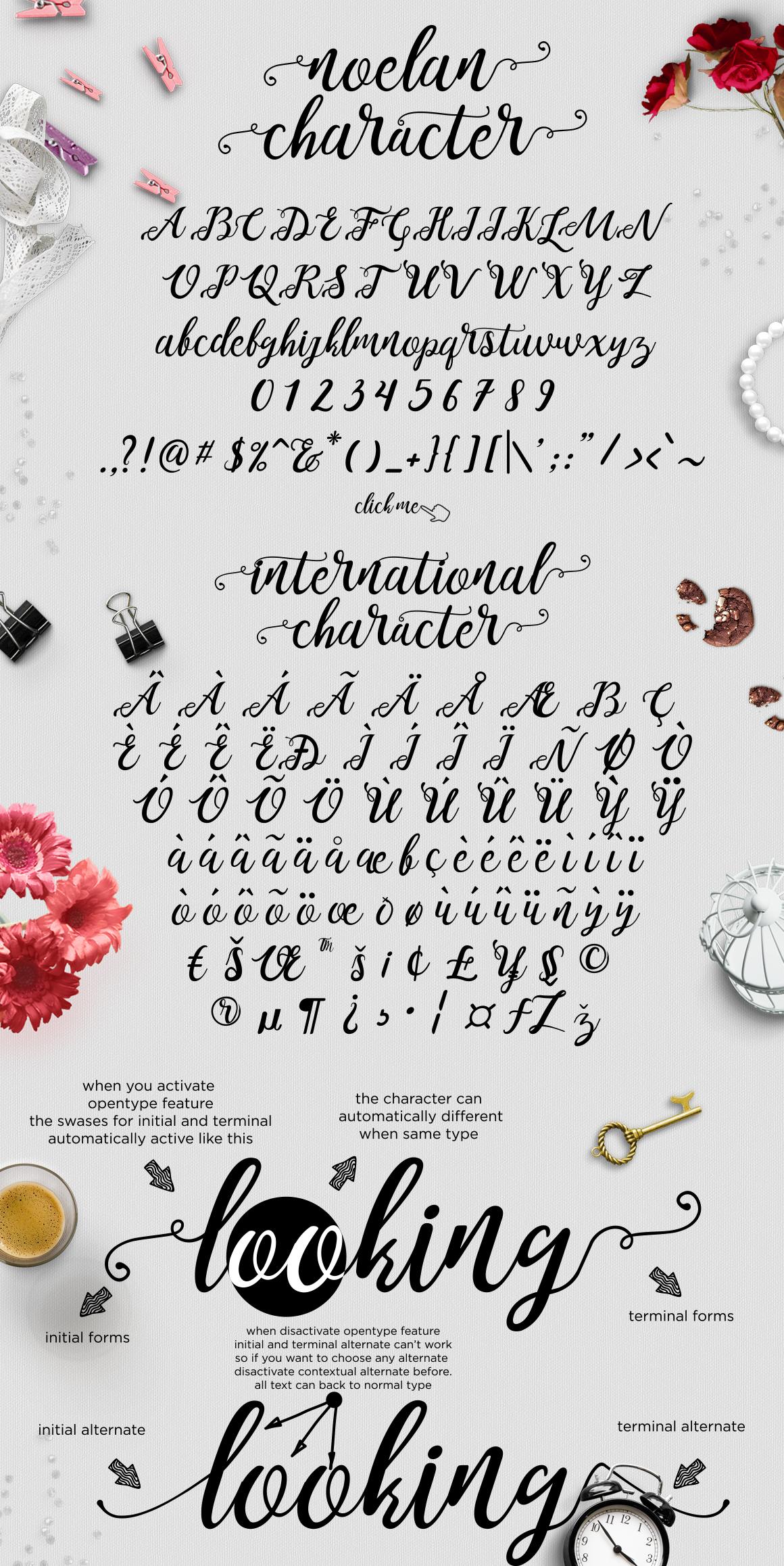 Noelan Script - Script - 9