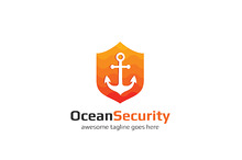 Ocean Security Logo