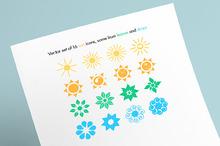 16 Suns Set