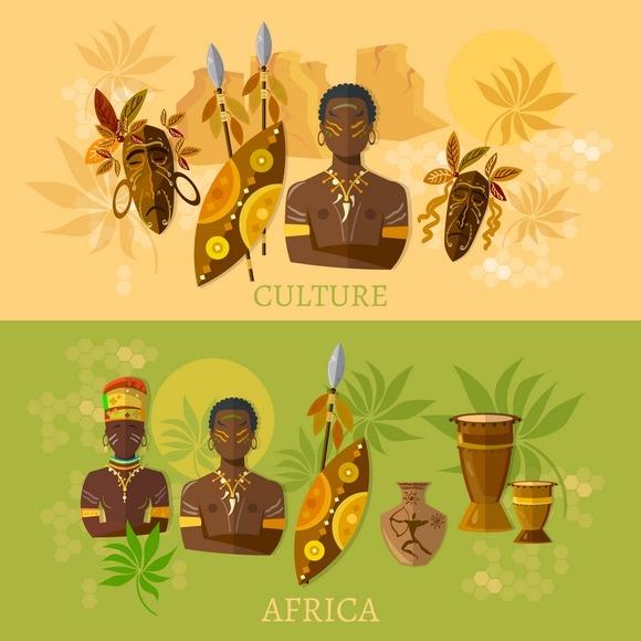 Africa African Culture