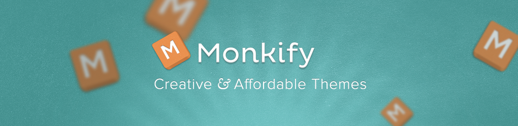 Monkify Themes