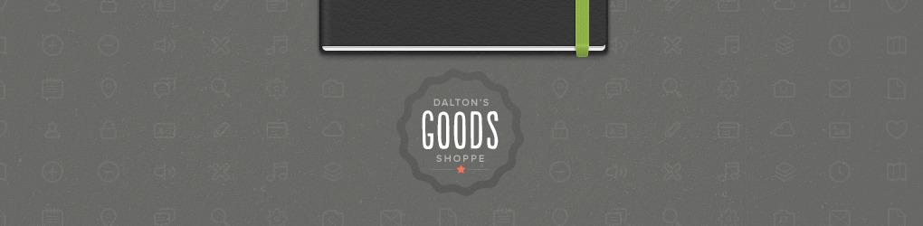 Dalton's Goods