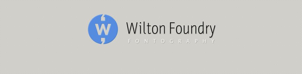 Wilton Foundry
