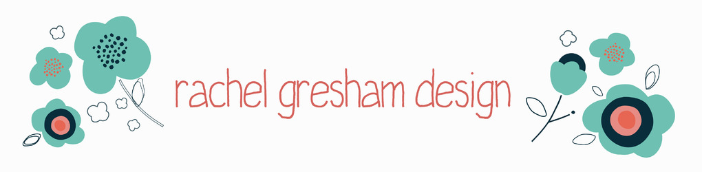 Rachel Gresham Design