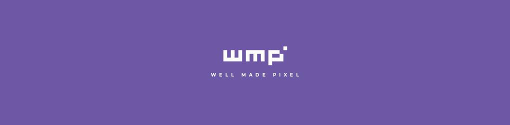 WellMadePixel