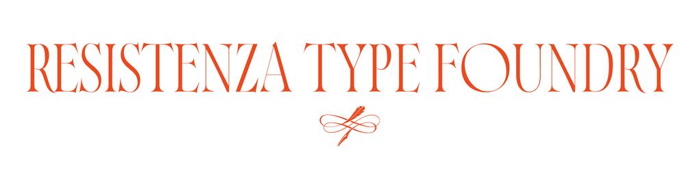 Rsz Type Foundry