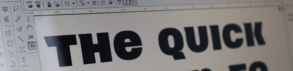 4th february type foundry