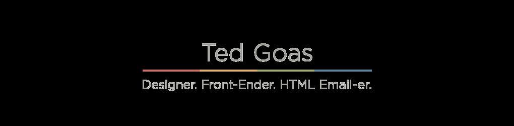 Ted Goas