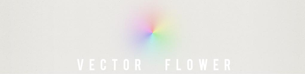 VectorFlower