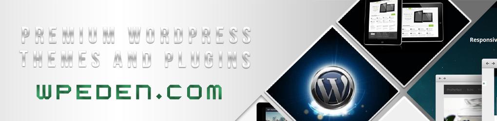 WordPress Eden