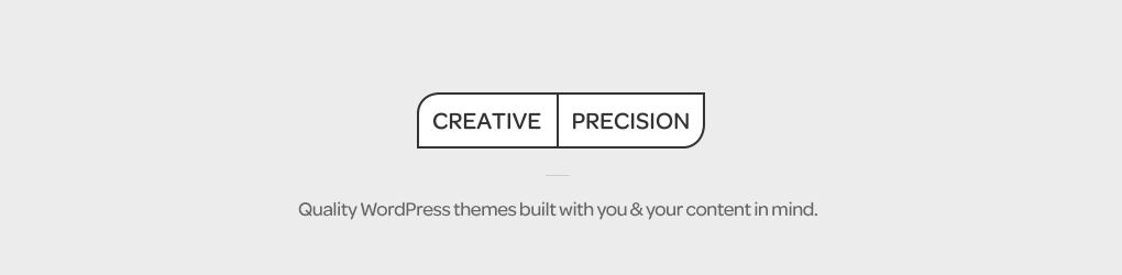 Creative Precision