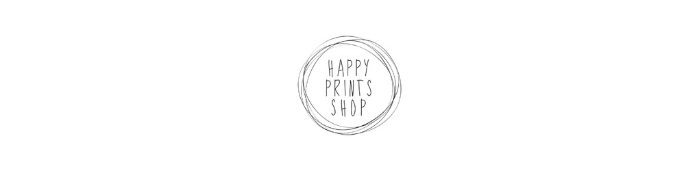 Happy Prints Shop