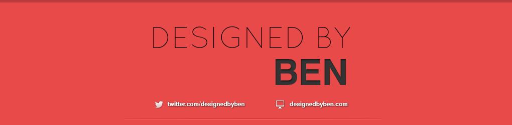 DesignedByBen