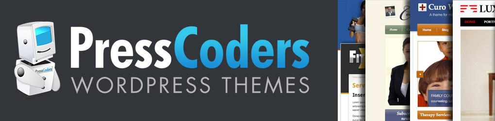 Press Coders