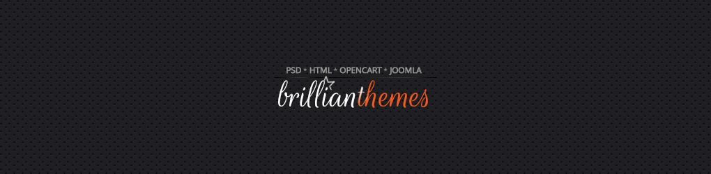 Brilliant Themes