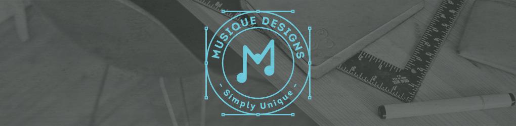 MusiqueDesigns
