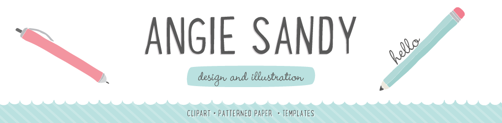 Angie Sandy