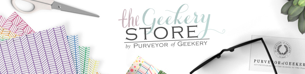The Geekery Store