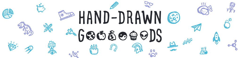 Hand-drawn Goods