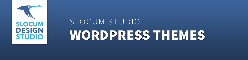 Slocum Studio Themes