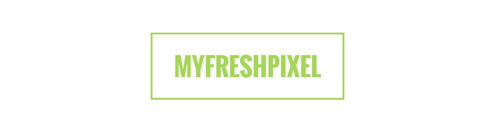 MyFreshPixel
