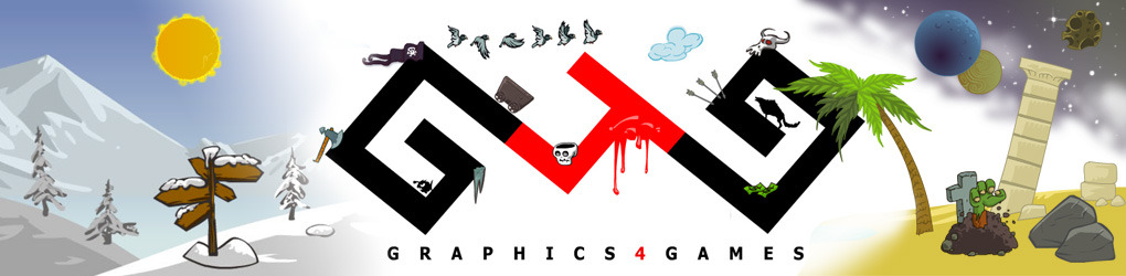 Graphics 4 Games