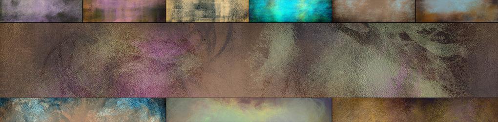 Joel Olives Textures