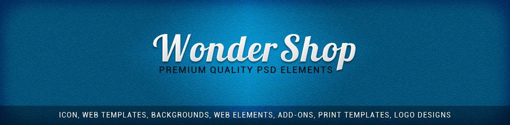 WonderShop