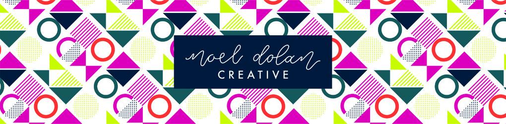 Noel Dolan Graphic Design