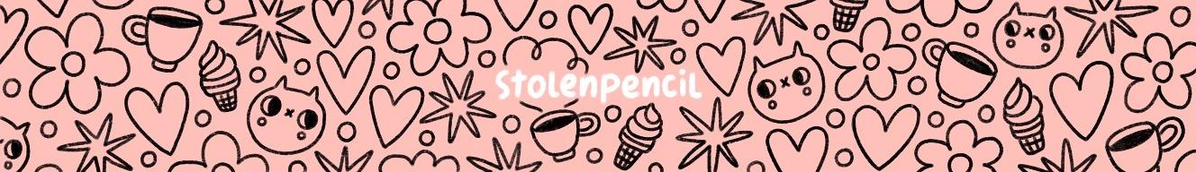 Stolenpencil