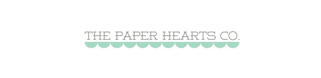 ThePaperHeartsCo