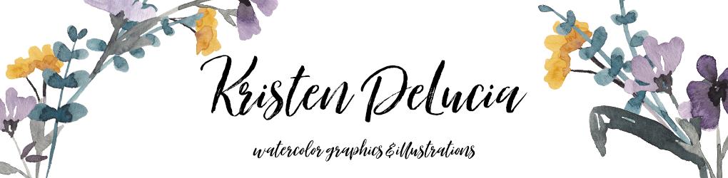 Kristen DeLucia