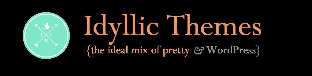 Idyllic Themes