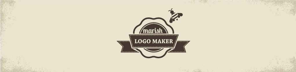 marish logomaker