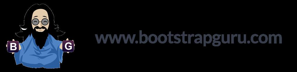 Bootstrap Guru