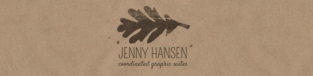 Jenny Hansen Suites
