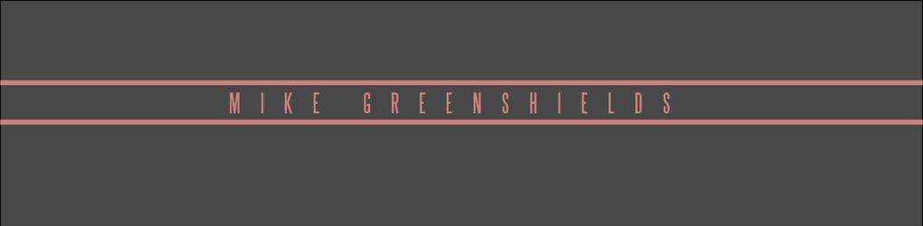 Mike Greenshields