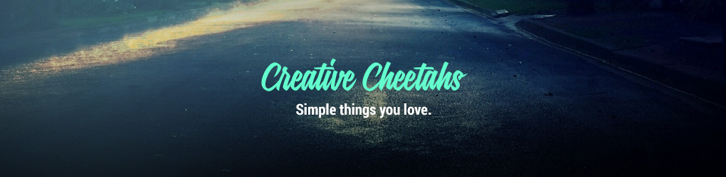Creative Cheeaths shop