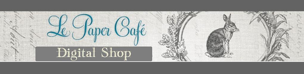 Le Paper Cafe