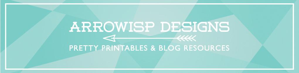 arrowisp designs