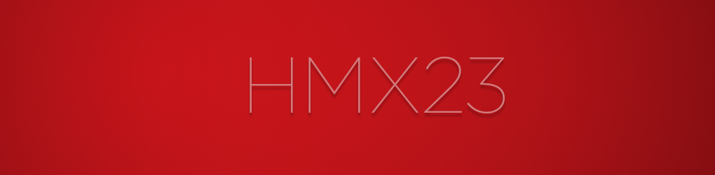 HMX23